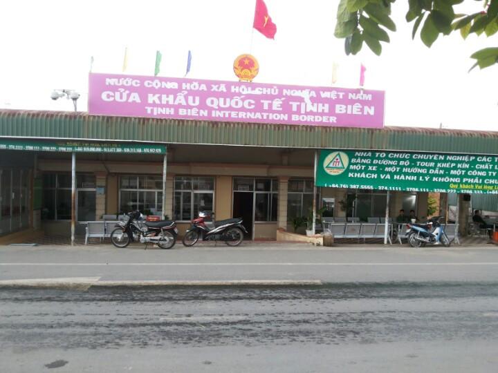 Viêt Nam -> Campuchia